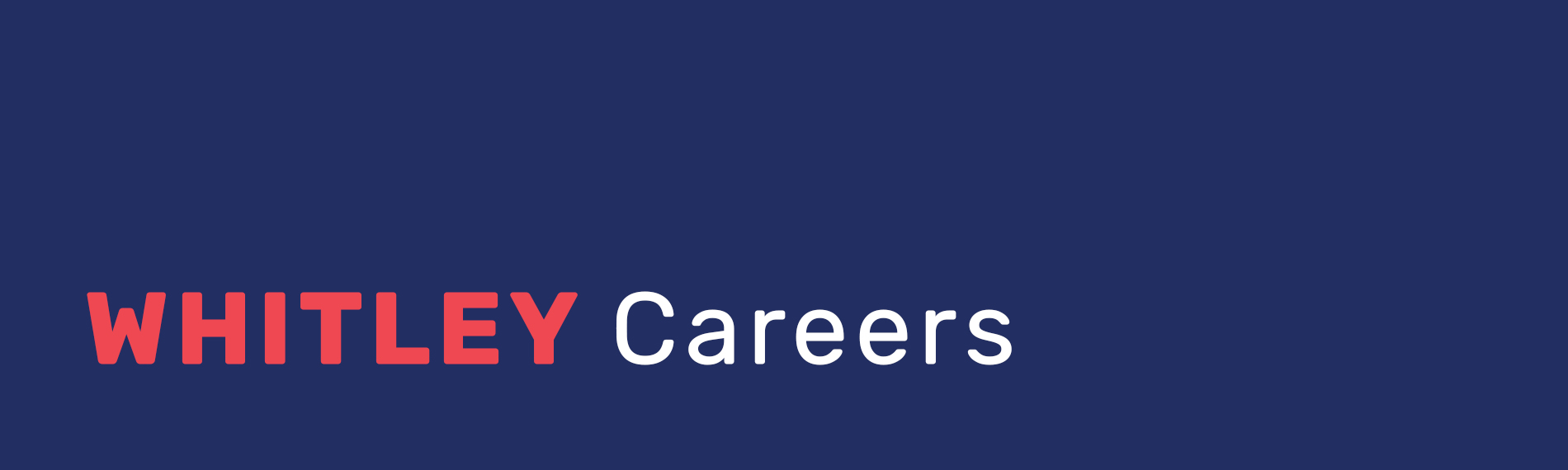 Careers Header